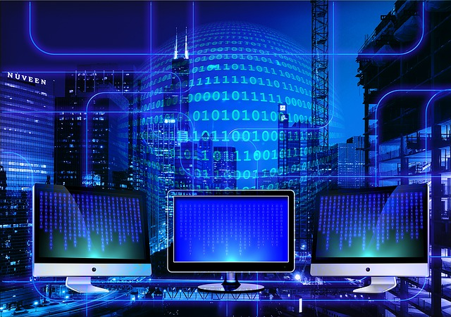 monitory a binární systém