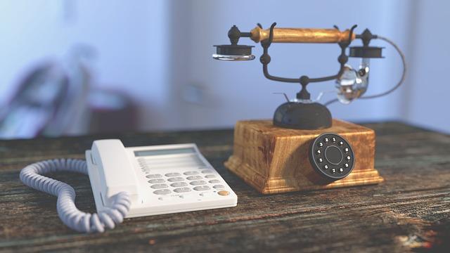 volání