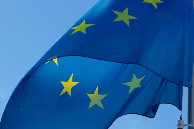 euro vlajka