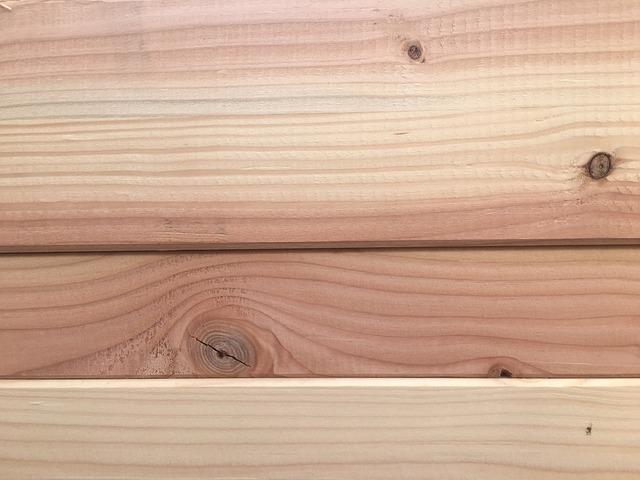 dřevěná stavba