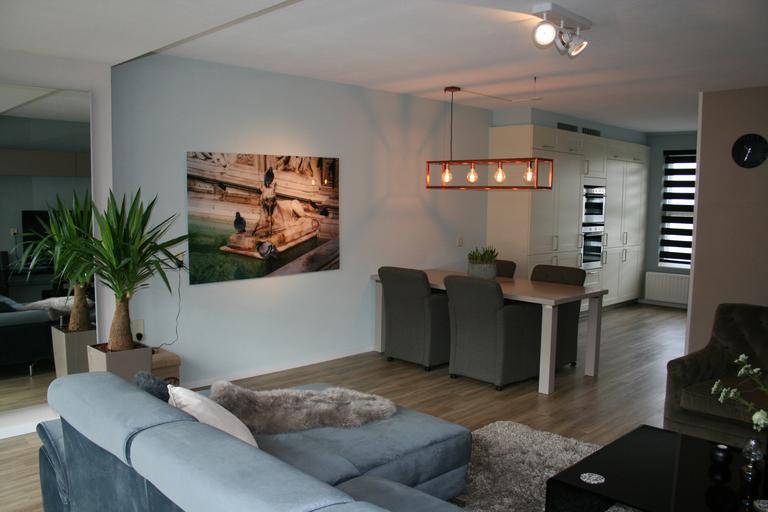 Interiér, interiérový dizajn, bývanie